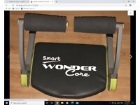Smart Wonder Core VGC
