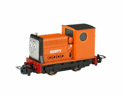 Bachmann Trains Thomas the Tank Engine Narrow Gauge Rusty (HOn30 Scale) 58603