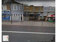 Double Aspect Shop Front Office To Let SE14