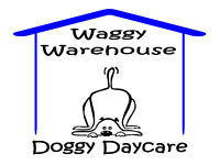Waggy Warehouse Dog Daycare and Boarding
