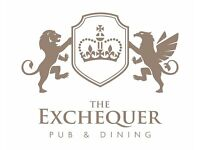 Front of House and Kitchen Couple Required for lovely food led pub in Hampshire