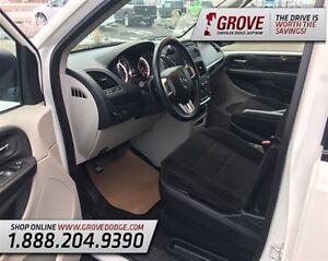 2013 Dodge Grand Caravan SE w/ Cloth Seat, FWD, Bluetooth, Edmonton Edmonton Area image 9