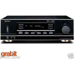 Sherwood RX5502 Stereo Receiver Amplifier Special Deal