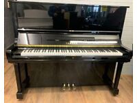 Yamaha U3 | Belfast|| Belfast pianos| | Free delivery ||