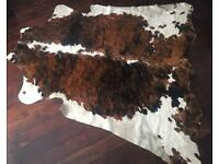 Authentic Imported South American Cow Hide