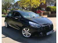 2013 Renault Clio 1.5 DCi Dynamique S MediaNav 5dr - Top Spec - Ford Fiesta VW Polo Vauxhall Corsa
