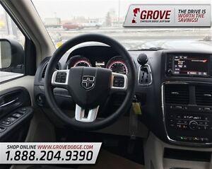 2016 Dodge Grand Caravan Crew w/ Keyless Entry, Cloth Seats, FWD Edmonton Edmonton Area image 13