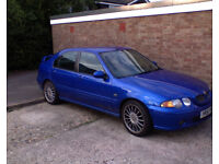 MG ZS Had new Clutch + Starter, runs. But nearing its MOT and will need work head gasket. 186000mls.