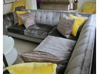 Sofa & Chair Company Corner Sofa   RRP £15,628