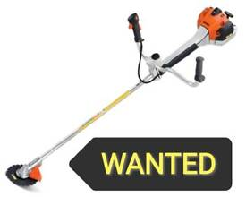 STIHL STRIMMER WANTED