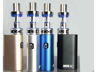 Electronic E Shisha Vapor Pen 40W Box Mod 2200 mah Battery Vape Vaporizer Hookha