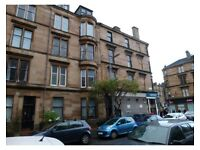 One Bedroom Second Floor Furnished Apartment, Ruthven Street Close to Hillhead Subway (ACT 454)