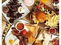 Cook / Chef Wanted - London NW9