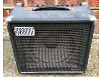 Session Sessionette 75 MKII Mos Fet Amplifier