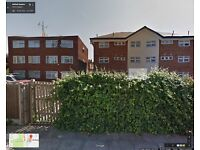 2 BEDROOM (PURPOSE BUILT) 2ND FLOOR FLAT READY TO MOVE IN ILFORD (IG1) GOOD PART/DSS WELCOME