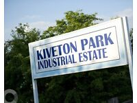 Industrial Unit letting