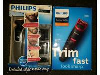 Mens shavers etc