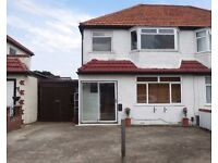 3 Bedroom House Parking & Garden - AVAILABLE NOW! £1550!!!!