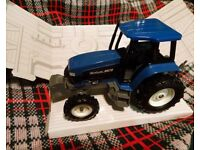 New Holland Boxed Model