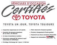 2012 Toyota 4Runner SR5 V6 * 23745 KM * COMME NEUF *