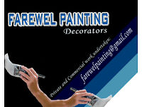 20+ years experienced painter and decorators
