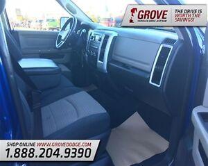 2010 Dodge Ram 1500 SLT w/ Keyless Entry, 4X4, Cloth Seats, Edmonton Edmonton Area image 19