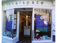 Meditation course starts 9th Jan at 6.15pm - InnerSpace/Oxford