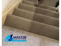 Carpet and Upholstery Cleaning in Cardiff - High quality service at an affordable price!