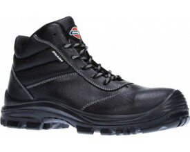 *NEW* Dickies Fractus S3 Safety Boot - SIZE (8 UK) (42 EU) (FC23340)