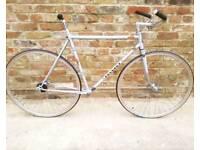 Peugeot Reynolds 531 custom bike