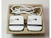 BT Smart TV Broadband 200 Extending Kit £10