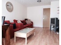 Modern, fully furnished, 1st floor, 2 bedroom flat to rent in Bermondsey. 5 mins walk to station