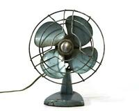 Electric Fans, Old, Vintage, Antique