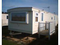 caravan to let on kingfisher park ingoldmells