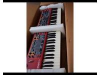 Nord Stage 2 Compact 73 Keys - with Extras. Immaculate condition.