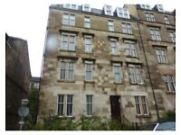 One Bedroom Furnished Flat, Glasgow Street Hillhead, West End, Close to Subway & University (ACT456)