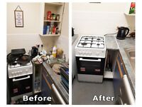 End of Tenancy / One Off / Carpet / Oven / Commercial / Office Cleaning in Harlow