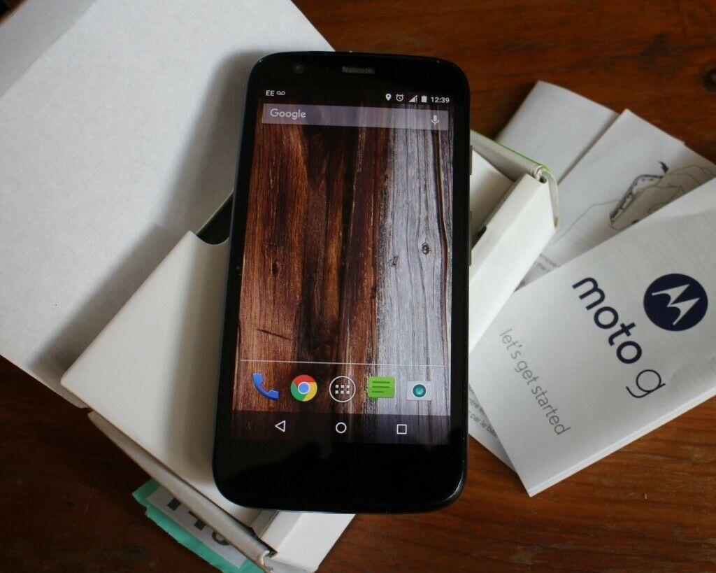 Motorola Moto G Bought From Cex Month Ago Used For Week In Haymarket Edinburgh Gumtree