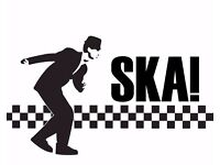 DRUMMER REQUIRED FOR LOCAL SKA BAND