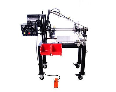 Model 810 Screen Printer