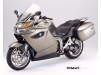 BMW K1300GTL SE for Sale - An Awesome bike with full touring kit
