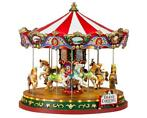 The grand carousel with 4.5v adaptor (aa)