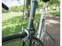 """1987 Raleigh Equipe - FULLY SERVICED - 60cm Frame - suit rider 5'10- 6'2"""""""