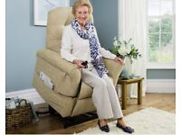 07541901770 Pembroke rise and recline brand new chair**Free delivery**