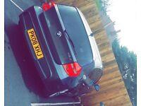 BMW 2008 118D MSPORT 5 DOOR GREY 6 SPEED MANUAL