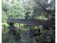 Westend - Byres Road + Botanic Gardens