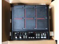 Roland SPD-SX for Sale with box. Only used a couple of times, basically brand new.