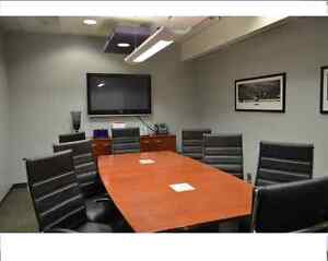 Luxury Meeting Rooms at Competitive Prices Kitchener / Waterloo Kitchener Area image 1