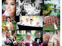 Special Offer £325 Wedding Photography/Photographer