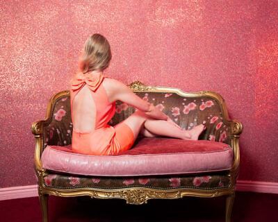 Kate Spade Bow Back Cupcake Dress, $428 NWT, US 6, Revolve